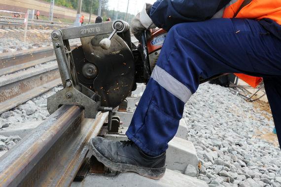 Осужденные Татарстана могут поработать на строительстве железной дороги