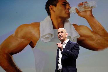 Основатель Amazon стал самым богатым человеком мира