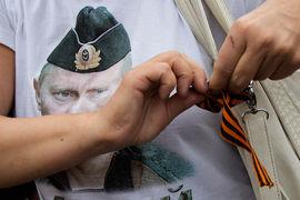 Путин напомнил, что российская сторона ведет себя очень сдержанно и терпеливо
