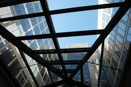 Проект создания делового центра «Невская ратуша» реализуется в Петербурге с 2006 г.