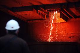 Сейчас цены на медь поддерживает растущий спрос производителей электромобилей, сказал аналитик АКРА Максим Худалов