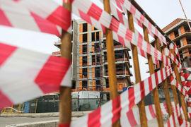 Чтобы продать все квартиры в новостройках Москвы, понадобится 20 месяцев