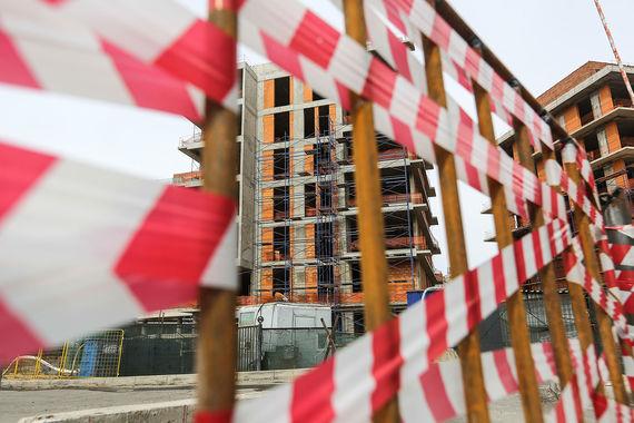 Россияне перестали покупать жилье