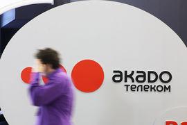 «Акадо» – третий по числу абонентов оператор проводного интернета в Москве после МГТС и «Ростелекома»