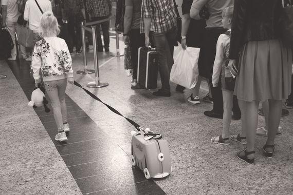 Oт редакции: За багаж ответишь