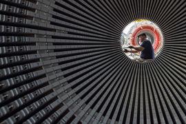 Немецкая компания объявила, что приостанавливает поставки энергооборудования для российских компаний, контролируемых государством