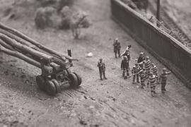 Идея использовать заключенных и отбывающих наказание на стройках госкапитализма прозвучала не впервые
