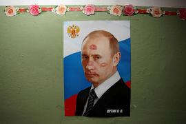 Задача предвыборного штаба – преобразовать народную любовь к Путину в нужный результат
