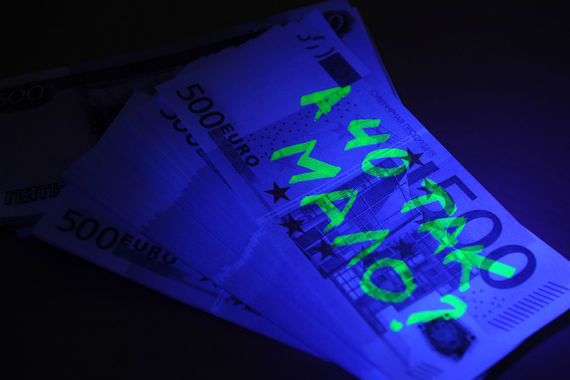 Генпрокуратура обеспокоена снижением коррупции