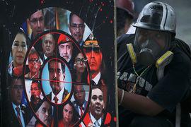 Желание Мадуро создать новый орган является незаконным и идет вразрез с конституцией страны, убежден бывший судья Верховного суда Венесуэлы Анибал Руэда
