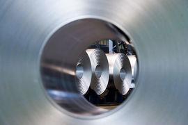 У НЛМК в США два завода, которые производят прокат, – в Индиане и Пенсильвании