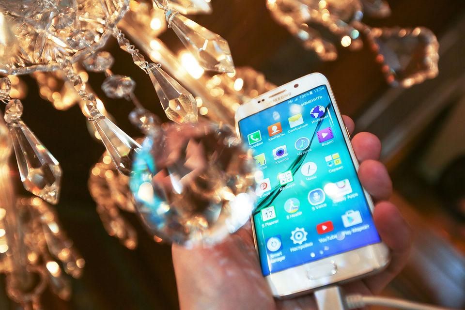 Успешные продажи чипов и дисплеев помогли Samsung получить рекордную прибыль во II квартале
