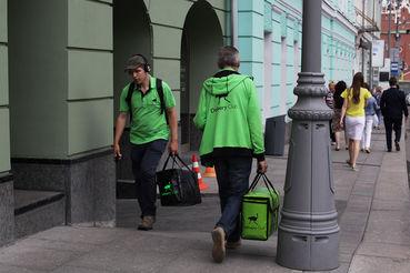 Сейчас у Delivery Club 500 собственных курьеров в столице, а к концу 2017 г. будет 1200–1300, уточнил Лукашевич