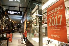 Громкий проект магазина без продавцов Amazon Go пока так и не заработал на полную мощность