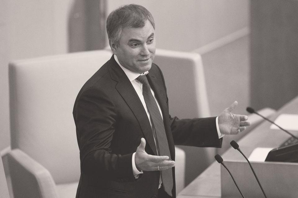 Восстановление влияния парламента едва ли возможно так же быстро, как его утрата