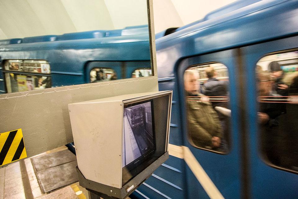 В результате проверки Ространснадзор пришел к выводу, что ни одна станция метро Петербурга не соответствует критериям безопасности