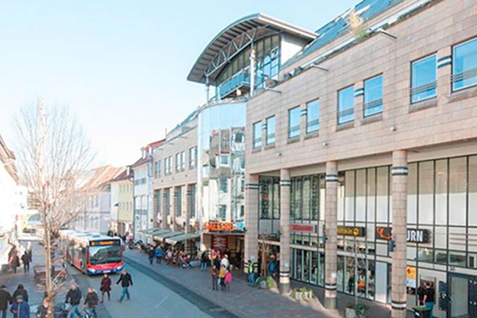 Объекты в Германии проданы с хорошей прибылью крупному немецкому институциональному инвестору, сказал представитель АФК «Система»