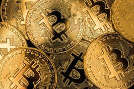 Биткоин – самая популярная криптовалюта в мире