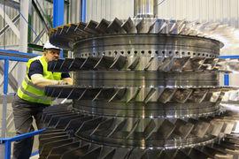 Siemens готов выкупить свои турбины обратно