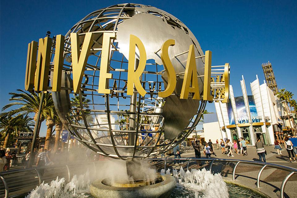 О планах строительства первого в Европе Universal Studios стало известно в 2012 г.