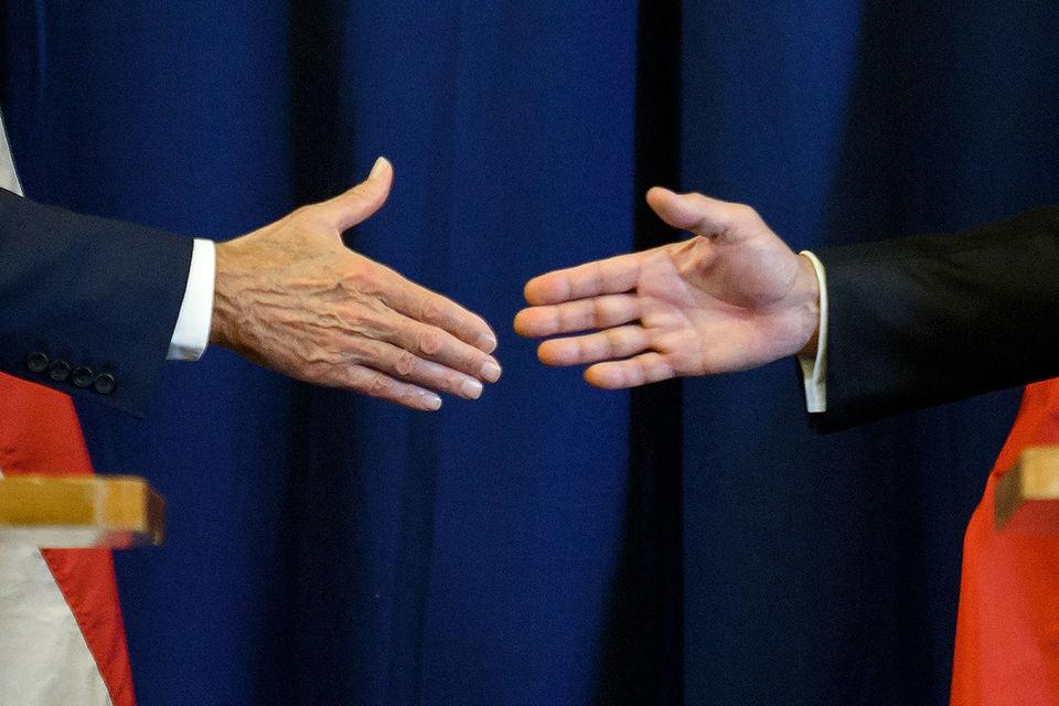 «Русаудит» и «Росэкспертиза» верят, что совместными усилиями смогут конкурировать с большой четверкой аудиторов