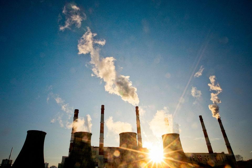 Недостаток инвестиций привел к тому, что значительная часть оборудования ТЭС нуждается в обновлении
