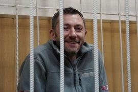 Борис Вайнзихер (на фото) и Евгений Ольховик переведены под домашний арест меньше, чем на неделю