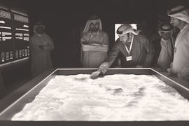 Арабскому миру предстоит самостоятельно конструировать новую архитектуру безопасности