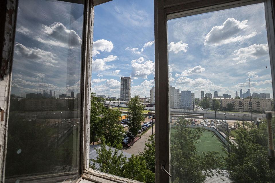 Перечень домов, включенных в программу реновации, будет опубликован 1 августа на сайте mos.ru