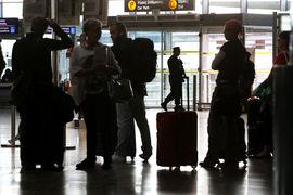 Новые требования ЕС подразумевают усиленный контроль за пассажирами, прибывающими в шенгенскую зону или покидающими ее