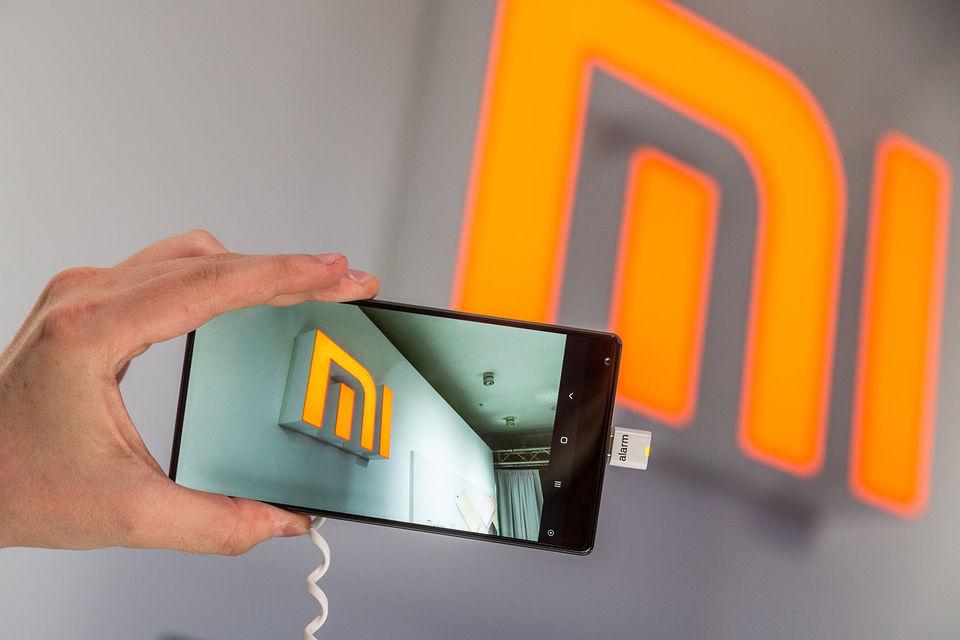 Xiaomi в 2016 г. стала вторым по оценке стартапом в мире