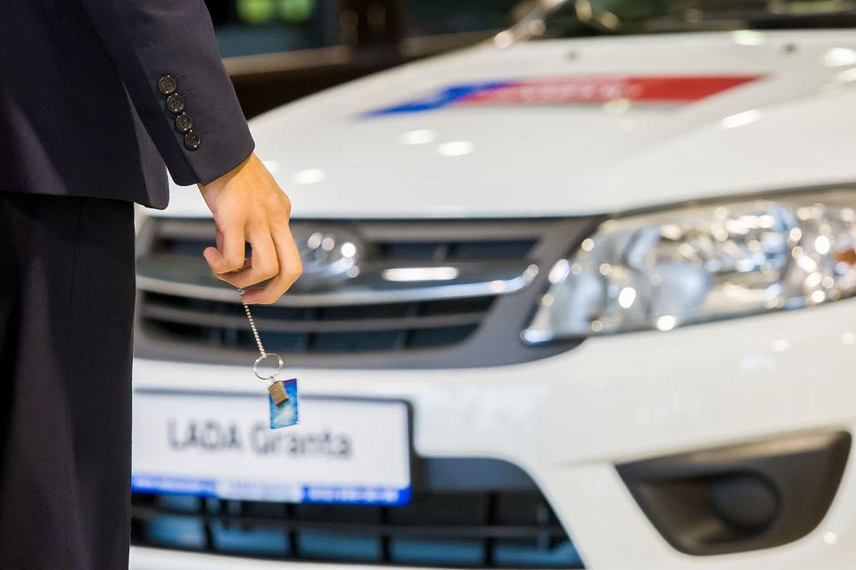 «АвтоВАЗ» увеличил скидки по программе обновления парка. Они выросли на две модели, включая самую продаваемую в России – Lada Granta