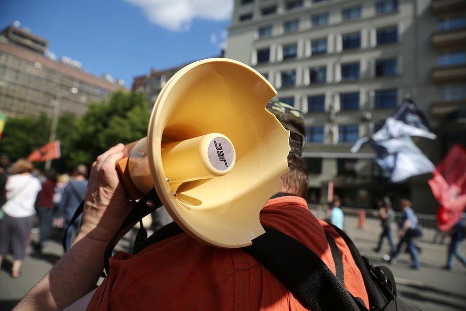 Протесты нередко вызывают у властей серьезный стресс, а их размах и значимость завышаются или занижаются, делают вывод авторы доклада