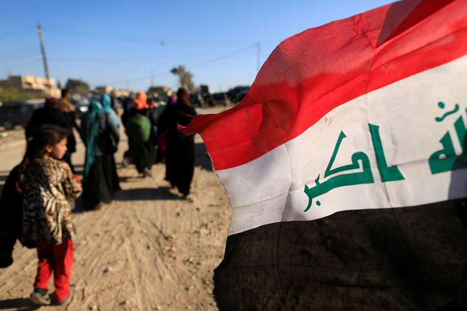 Ирак пробовал выпускать облигации в 2015 г. и 2016 г., но тогда инвесторы потребовали более высокую доходность