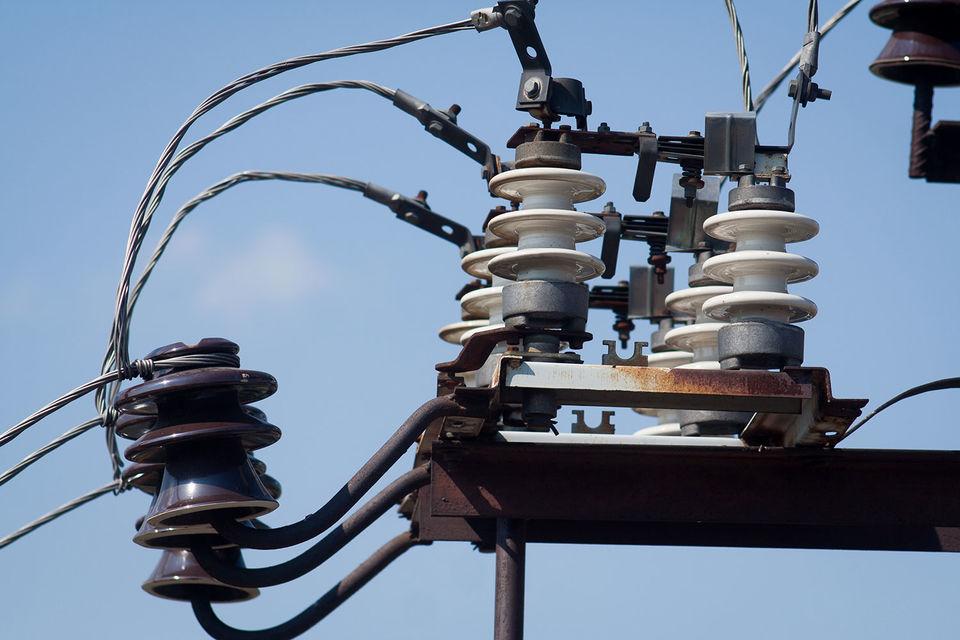 Промышленные предприятия ждет резкий рост цен на энергомощность