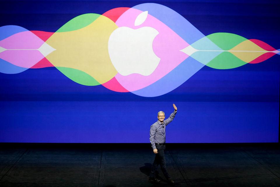 Apple может стать первой компанией в мире, капитализация которой достигнет $1 трлн