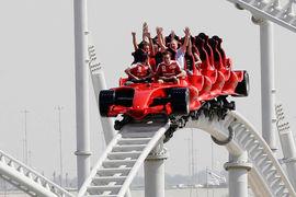 Ferrari рассматривает возможность расширения модельной линейки «утилитарным автомобилем»