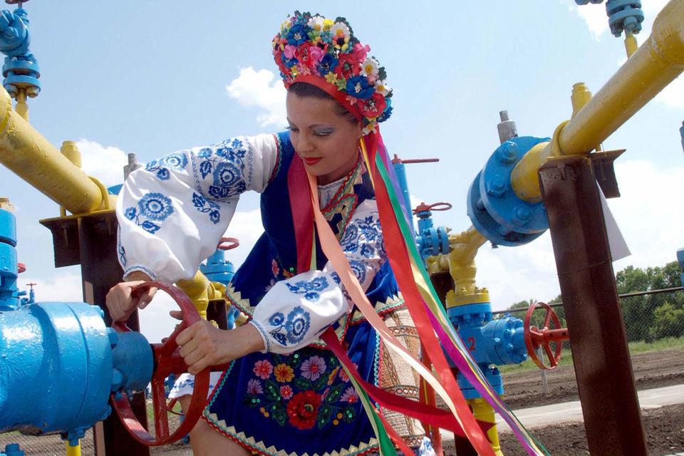 По данным «Газпрома», поставки газа через Украину на 20% дороже, чем по «Северному потоку»
