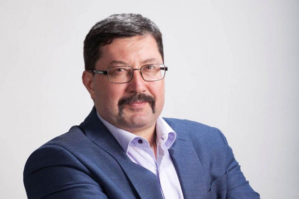 Александр Белоновский покинет свой пост, говорят два источника в интернет-холдинге Rambler & Co