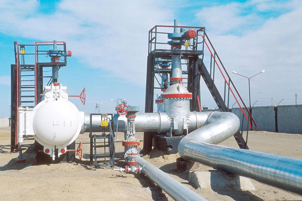 Американские санкции могут повлиять на нефтепровод Каспийского трубопроводного консорциума Иван Петров