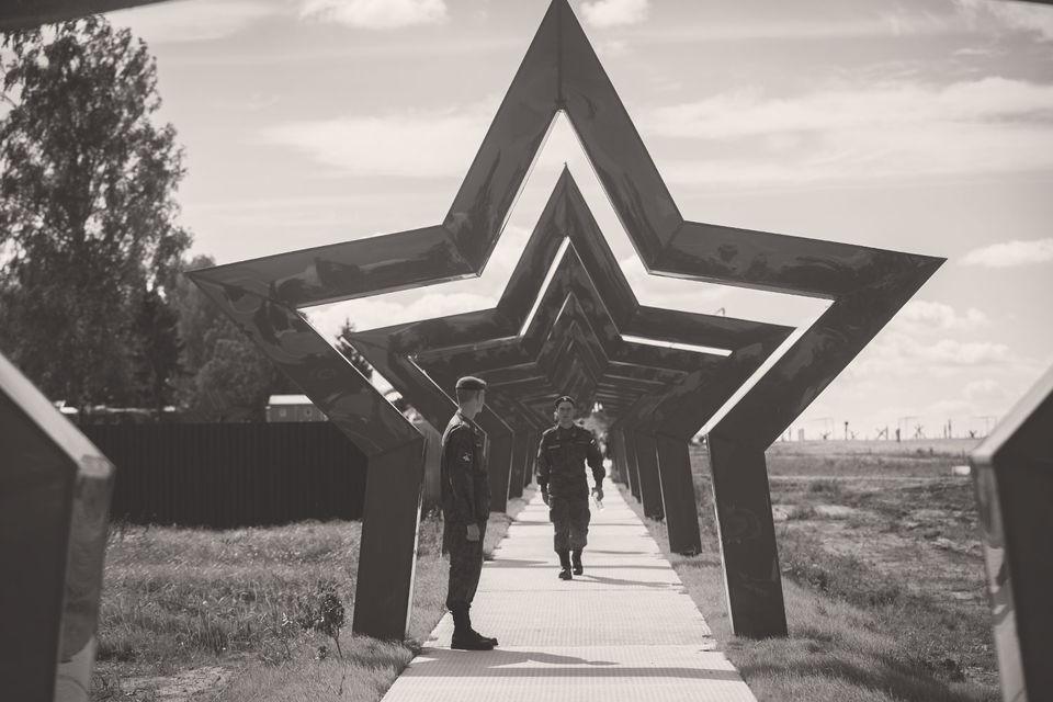 Российской армии нужна масштабная реформа