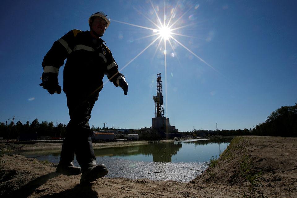 Чистая прибыль «Роснефти» за полугодие упала на 20%