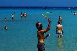 Число российских туристов на Кипре может вырасти на 10-15% в этом году