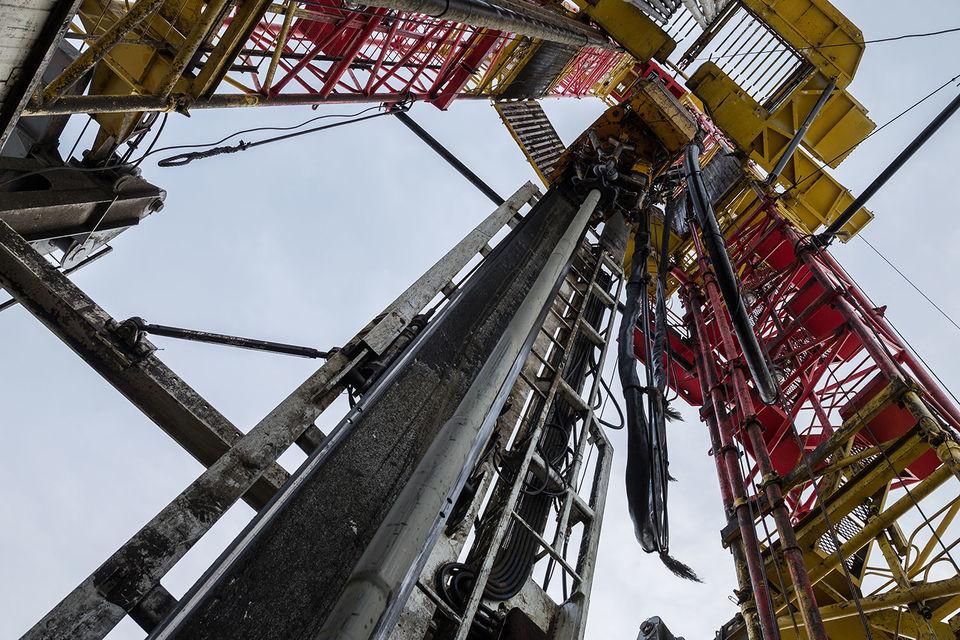 Вслед за сокращением добычи Россия снизила экспорт нефти
