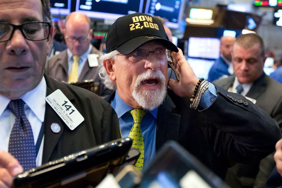 После кризиса 2008 г. Dow Jones вырос втрое, S&P 500 – в 3,7 раза