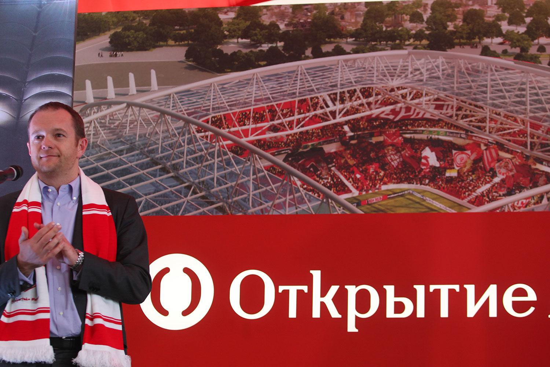 Пост председателя правления «Открытие холдинга» займет его крупнейший акционер Вадим Беляев