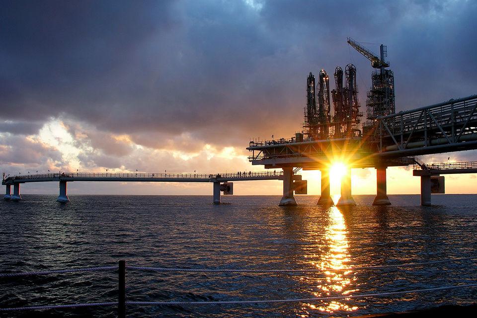 Благодаря единственному заводу СПГ Россия является восьмым в мире экспортером сжиженного газа