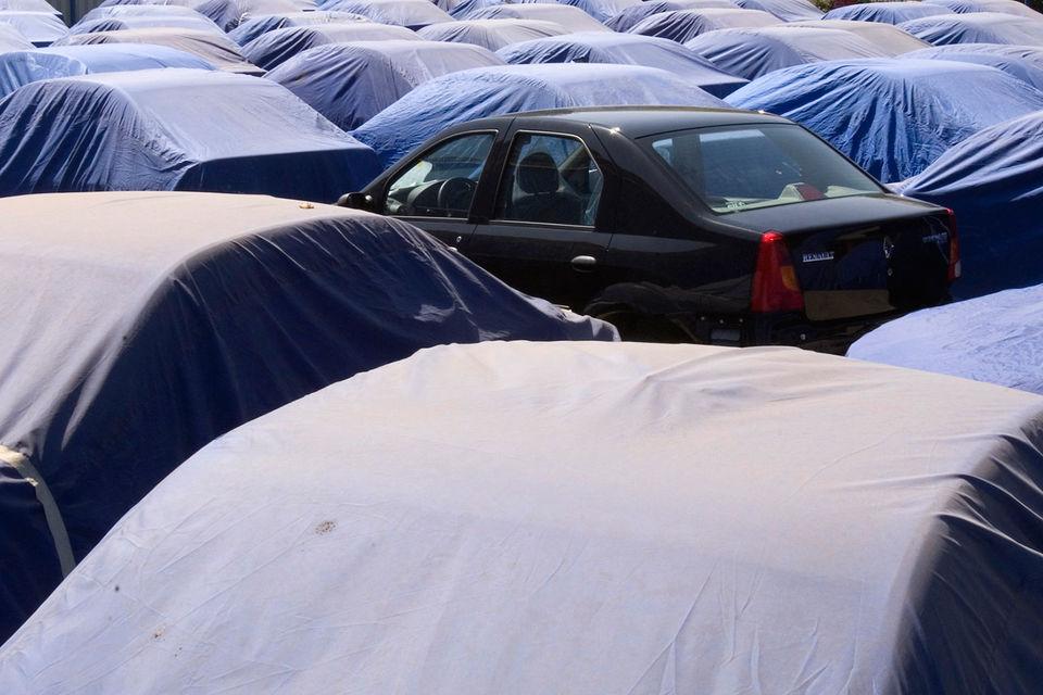Предприятие мощностью 150 000 автомобилей в год, строящееся в городе Саве в 120 км от Тегерана, практически удвоит автосборочные мощности концерна в стране