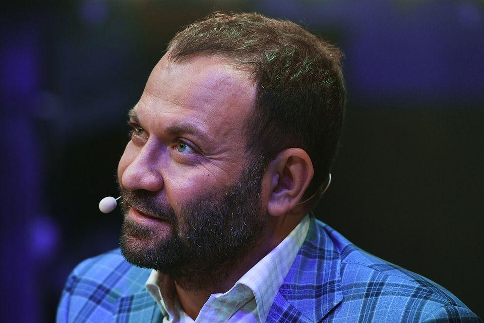 Гуцериев подал в ФАС заявку на получение контроля над банком