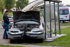Неспособность доболтаться по части реформе ОСАГО может возбудить для аварии